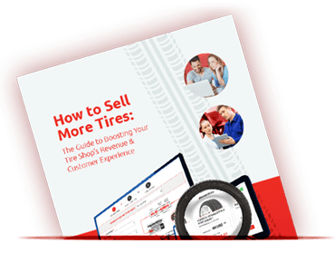 How to Sell More Tires offer cover image