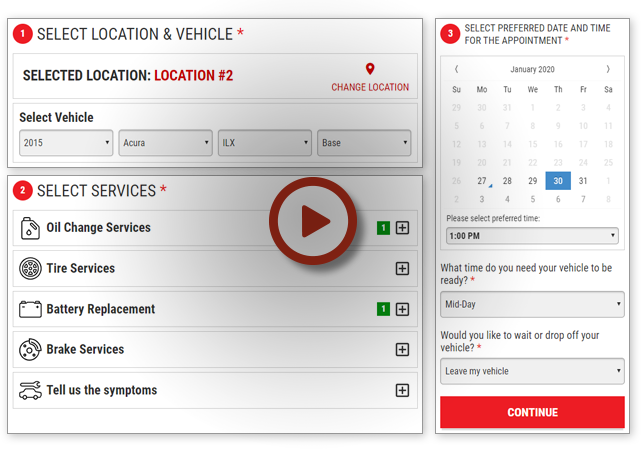 AutoService by TireConnect Video